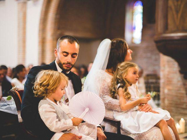 Le mariage de Matthias et Pauline à Lavalette, Haute-Garonne 27