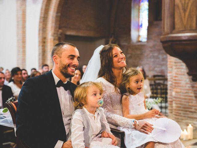 Le mariage de Matthias et Pauline à Lavalette, Haute-Garonne 28