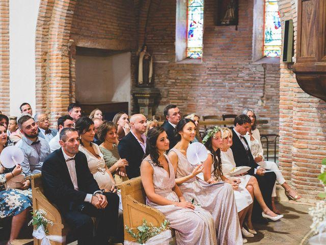 Le mariage de Matthias et Pauline à Lavalette, Haute-Garonne 29
