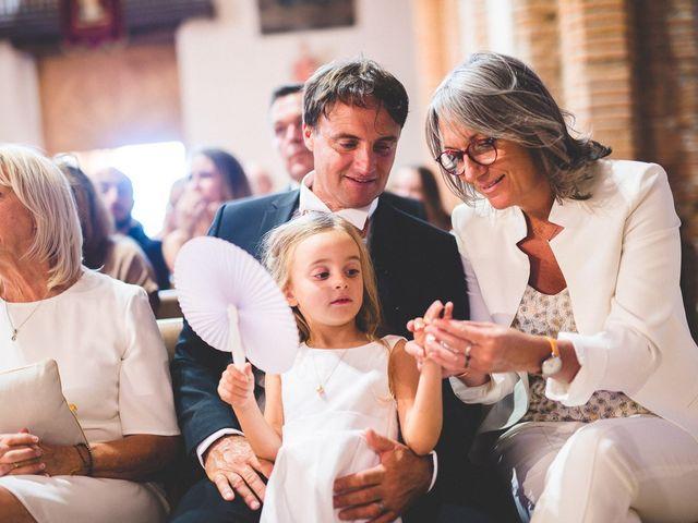 Le mariage de Matthias et Pauline à Lavalette, Haute-Garonne 30