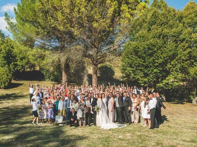Le mariage de Matthias et Pauline à Lavalette, Haute-Garonne 49