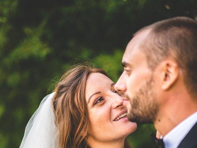 Le mariage de Matthias et Pauline à Lavalette, Haute-Garonne 51