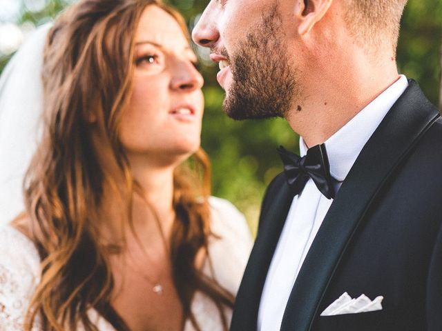 Le mariage de Matthias et Pauline à Lavalette, Haute-Garonne 56