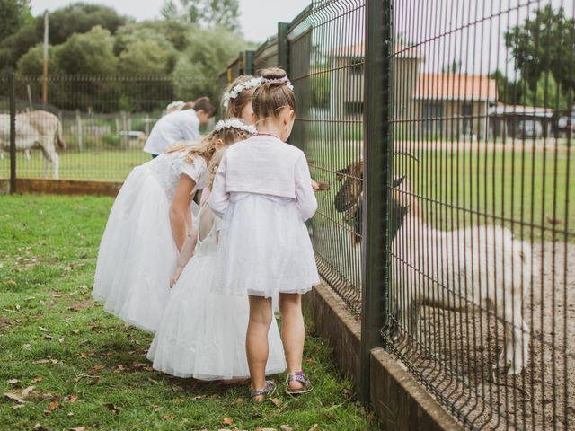 Le mariage de Jimmy et Fanny à Biscarrosse, Landes 13