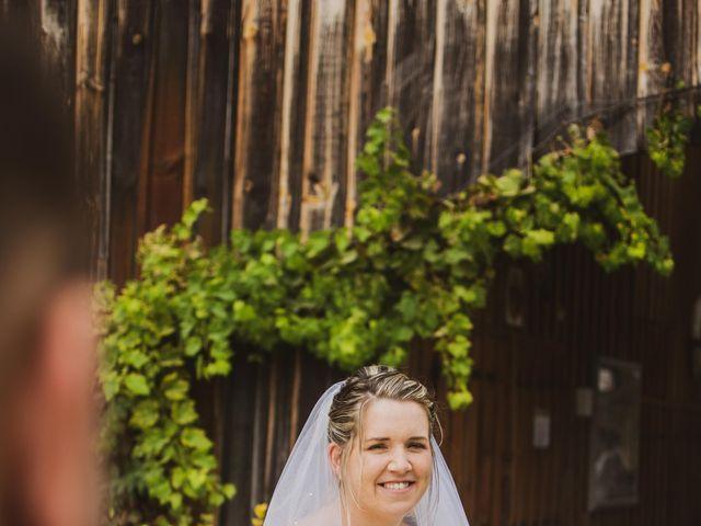 Le mariage de Jimmy et Fanny à Biscarrosse, Landes 14