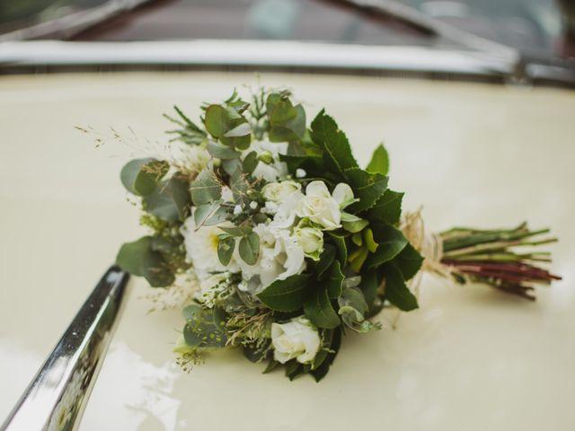 Le mariage de Jimmy et Fanny à Biscarrosse, Landes 17