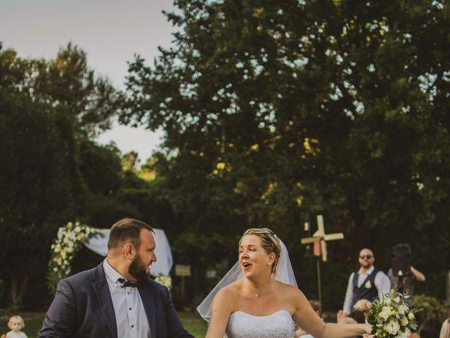 Le mariage de Jimmy et Fanny à Biscarrosse, Landes 27