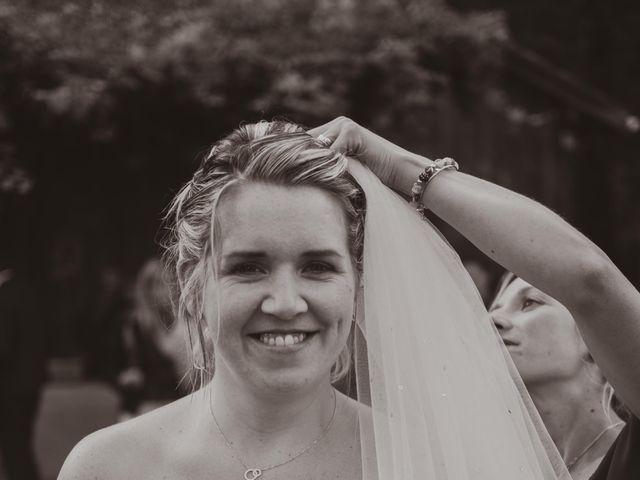 Le mariage de Jimmy et Fanny à Biscarrosse, Landes 30