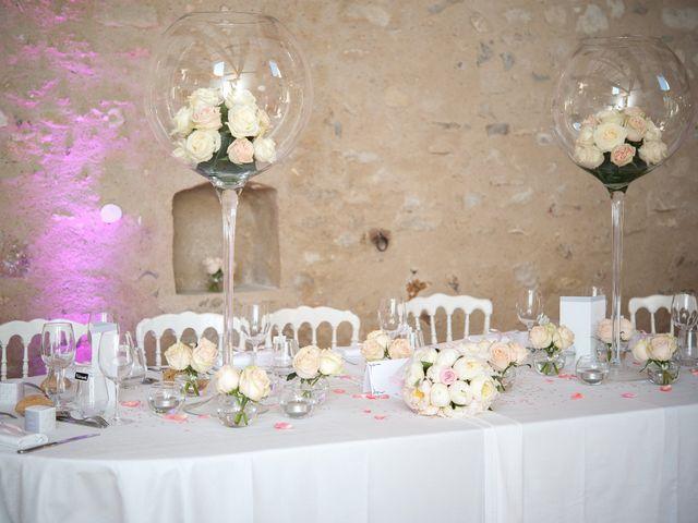 Le mariage de Pierre et Justine à Mantes-la-Ville, Yvelines 5