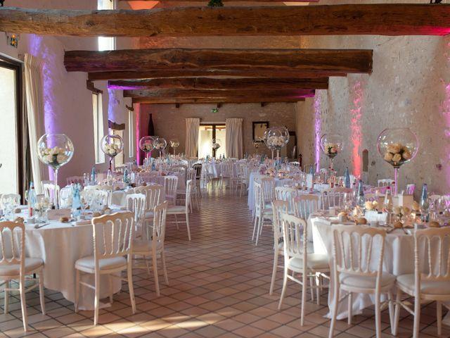 Le mariage de Pierre et Justine à Mantes-la-Ville, Yvelines 7