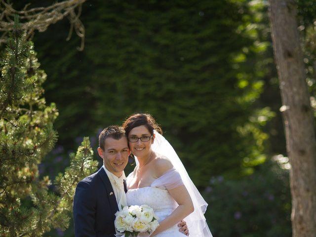 Le mariage de Pierre et Justine à Mantes-la-Ville, Yvelines 9
