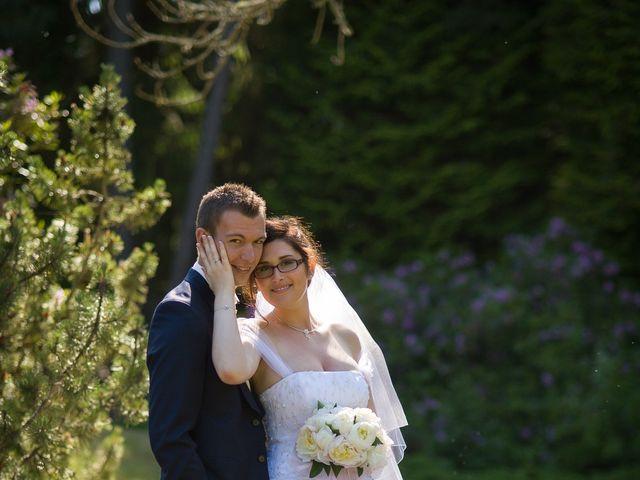 Le mariage de Pierre et Justine à Mantes-la-Ville, Yvelines 10