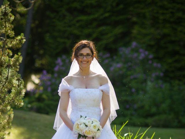 Le mariage de Pierre et Justine à Mantes-la-Ville, Yvelines 11