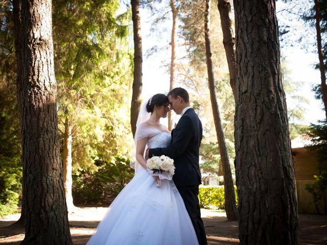 Le mariage de Pierre et Justine à Mantes-la-Ville, Yvelines 15