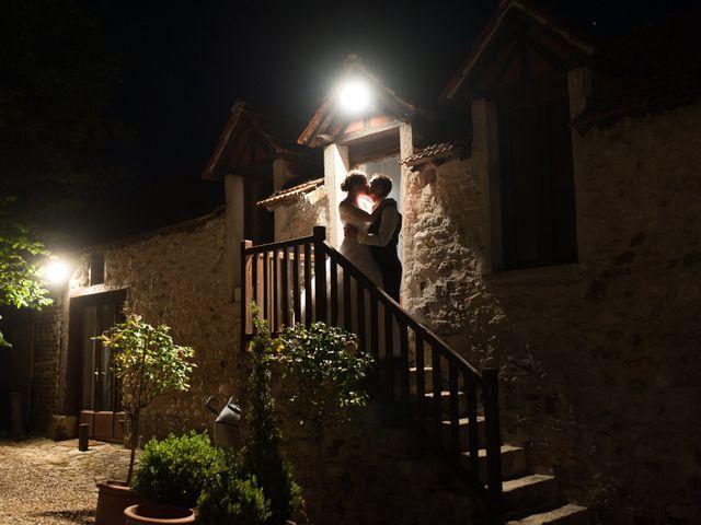 Le mariage de Pierre et Justine à Mantes-la-Ville, Yvelines 17