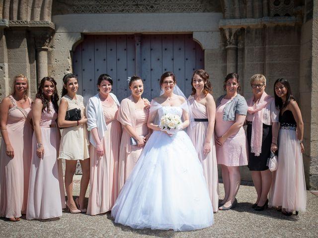 Le mariage de Pierre et Justine à Mantes-la-Ville, Yvelines 21