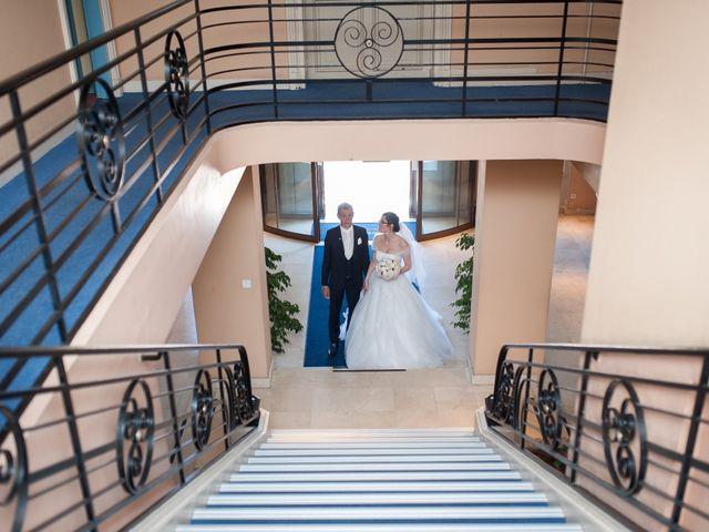 Le mariage de Pierre et Justine à Mantes-la-Ville, Yvelines 22