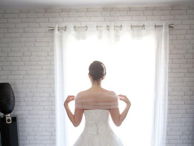 Le mariage de Pierre et Justine à Mantes-la-Ville, Yvelines 25