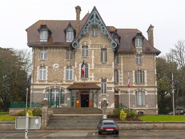 Le mariage de Guillaume et Charline à Pornichet, Loire Atlantique 3