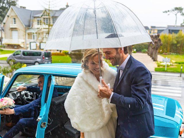 Le mariage de Guillaume et Charline à Pornichet, Loire Atlantique 5