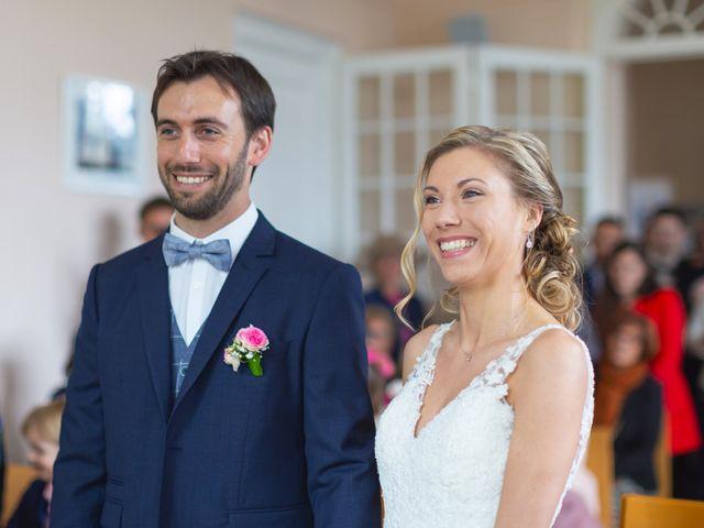 Le mariage de Guillaume et Charline à Pornichet, Loire Atlantique 6