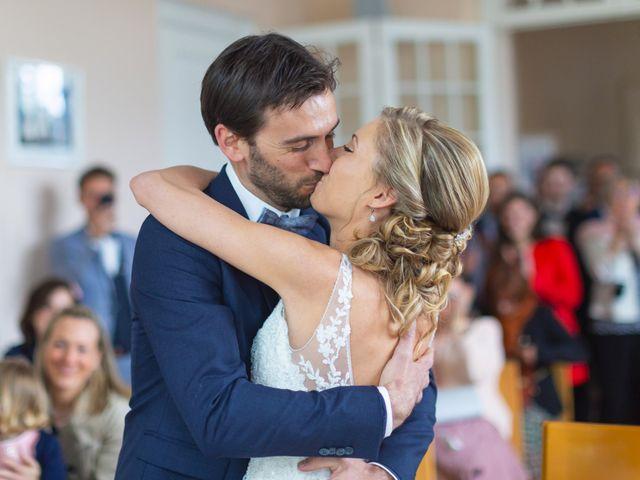Le mariage de Guillaume et Charline à Pornichet, Loire Atlantique 7