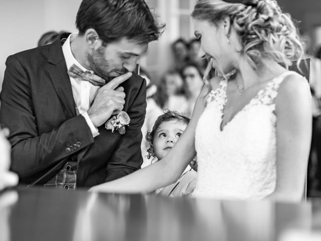 Le mariage de Guillaume et Charline à Pornichet, Loire Atlantique 1