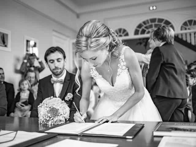 Le mariage de Guillaume et Charline à Pornichet, Loire Atlantique 8
