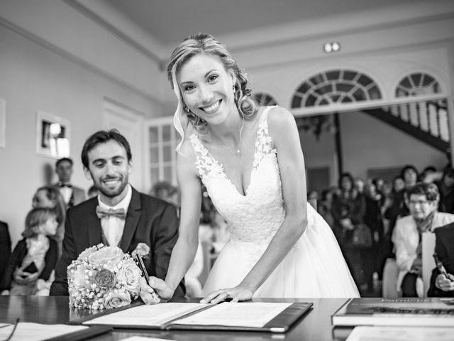 Le mariage de Guillaume et Charline à Pornichet, Loire Atlantique 9