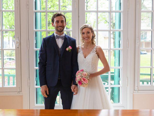 Le mariage de Guillaume et Charline à Pornichet, Loire Atlantique 12