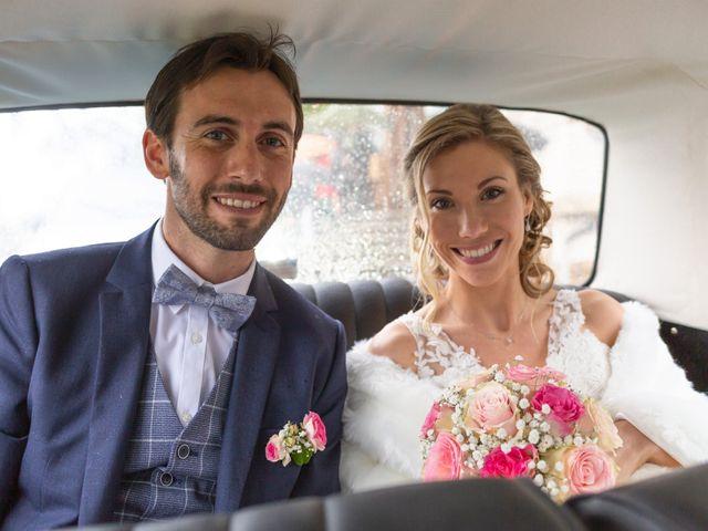 Le mariage de Guillaume et Charline à Pornichet, Loire Atlantique 14
