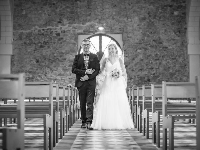 Le mariage de Guillaume et Charline à Pornichet, Loire Atlantique 16