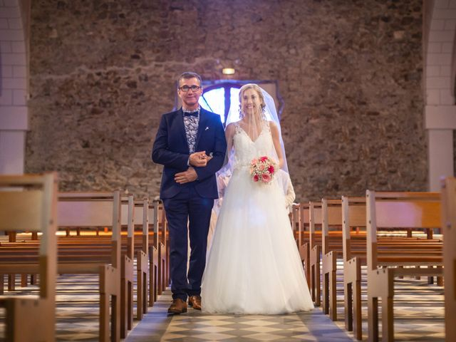 Le mariage de Guillaume et Charline à Pornichet, Loire Atlantique 17