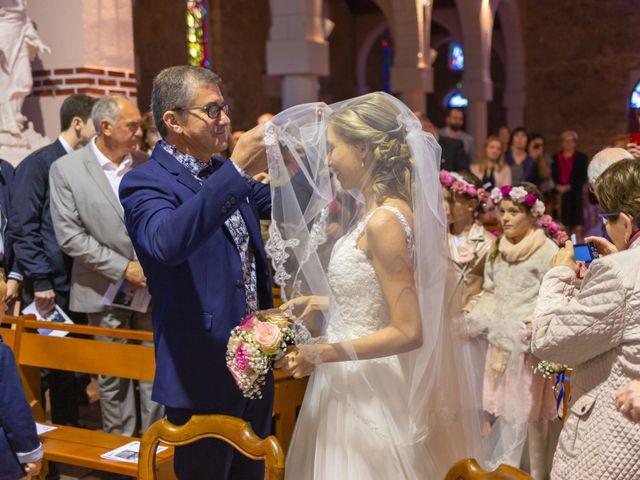 Le mariage de Guillaume et Charline à Pornichet, Loire Atlantique 19