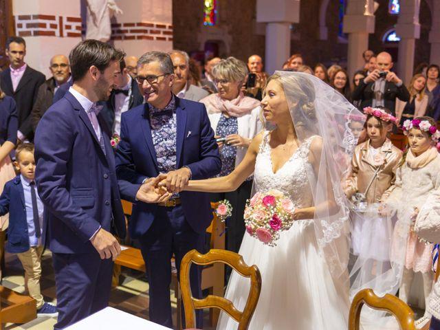 Le mariage de Guillaume et Charline à Pornichet, Loire Atlantique 20