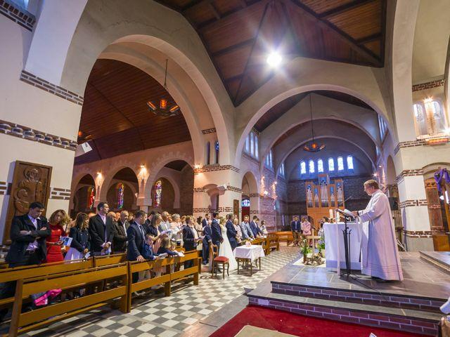 Le mariage de Guillaume et Charline à Pornichet, Loire Atlantique 22