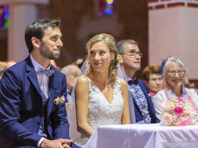 Le mariage de Guillaume et Charline à Pornichet, Loire Atlantique 23