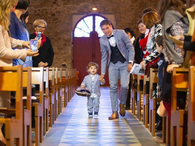 Le mariage de Guillaume et Charline à Pornichet, Loire Atlantique 25