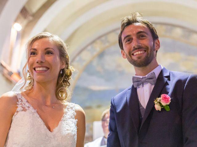 Le mariage de Guillaume et Charline à Pornichet, Loire Atlantique 26