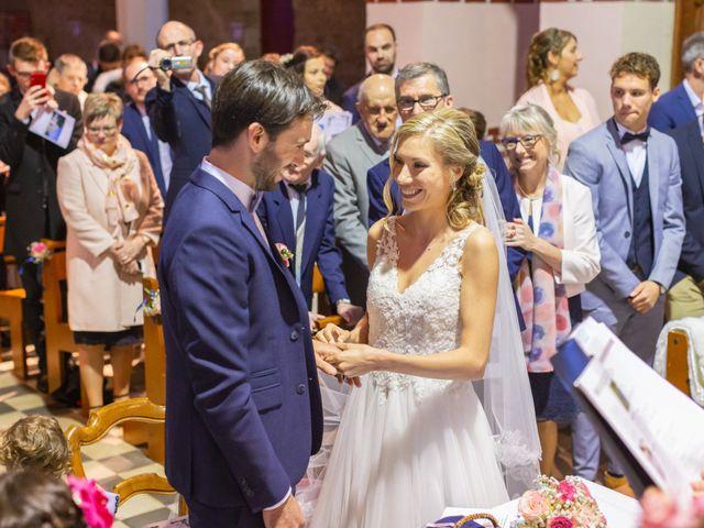 Le mariage de Guillaume et Charline à Pornichet, Loire Atlantique 28