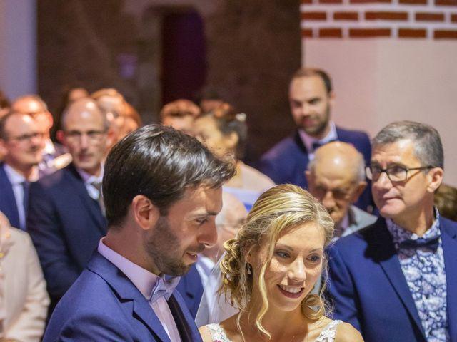 Le mariage de Guillaume et Charline à Pornichet, Loire Atlantique 29