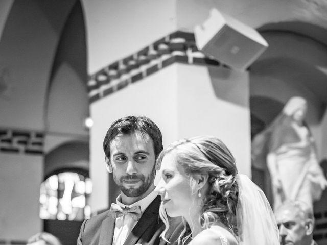 Le mariage de Guillaume et Charline à Pornichet, Loire Atlantique 30