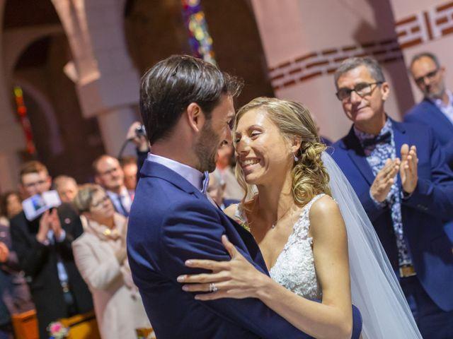 Le mariage de Guillaume et Charline à Pornichet, Loire Atlantique 31