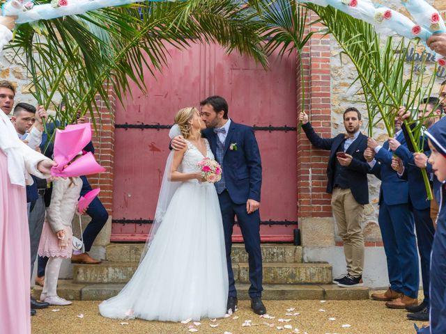 Le mariage de Guillaume et Charline à Pornichet, Loire Atlantique 34