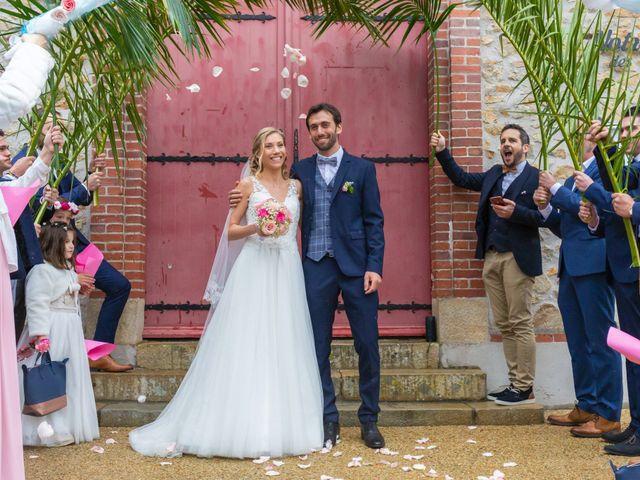 Le mariage de Guillaume et Charline à Pornichet, Loire Atlantique 35