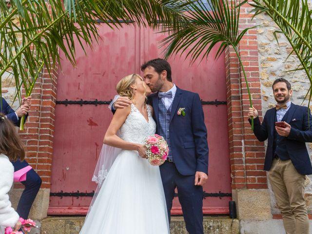 Le mariage de Guillaume et Charline à Pornichet, Loire Atlantique 36