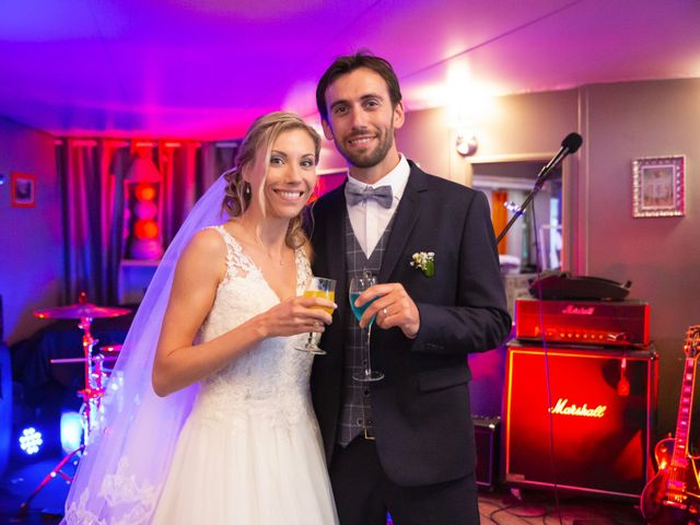 Le mariage de Guillaume et Charline à Pornichet, Loire Atlantique 51