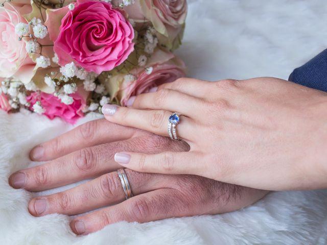 Le mariage de Guillaume et Charline à Pornichet, Loire Atlantique 52