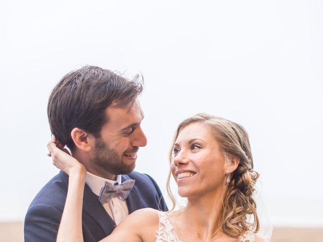 Le mariage de Guillaume et Charline à Pornichet, Loire Atlantique 55