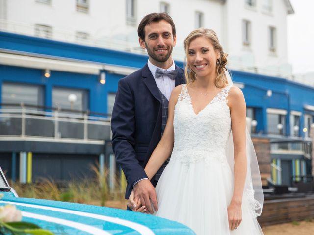 Le mariage de Guillaume et Charline à Pornichet, Loire Atlantique 57